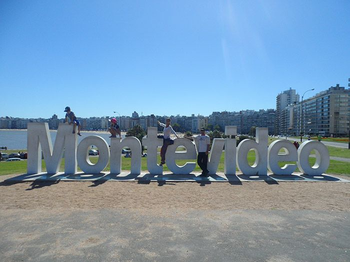 Las letras de Montevideo