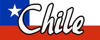 chile bandera