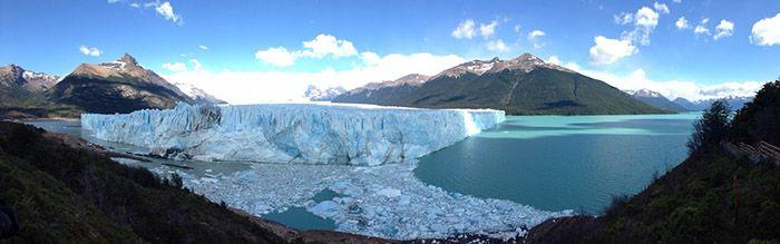 """Espectacular Glaciar """"Perito Moreno"""""""