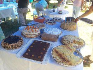 Increíbles tartas... ¡a cuál de ellas mejor!
