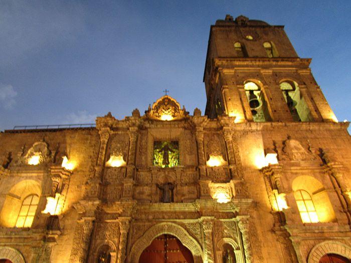 Catedral de San Francisco, La Paz