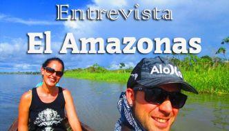 Machu Picchu y el Amazonas