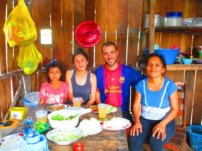 Fotos de familia ¡gracias por todo chicas, ha sido un placer!