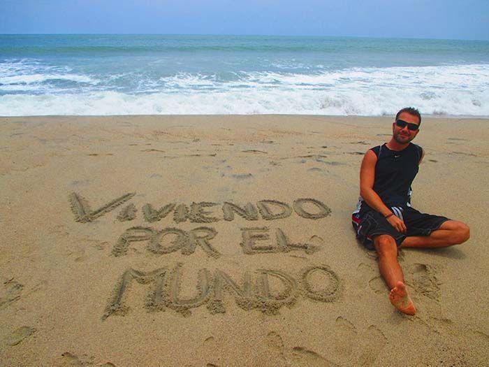Workaway en Puerto Escondido, Mexico