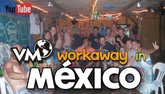 Workaway en México