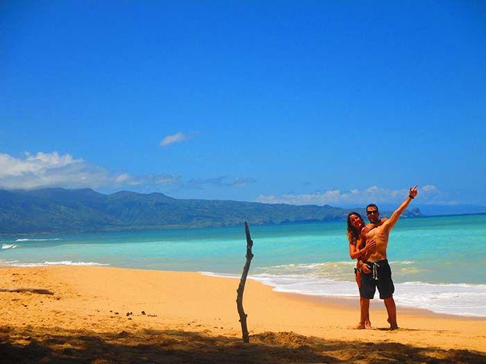 ¡Esto es lo que queríamos ver en Hawaii!