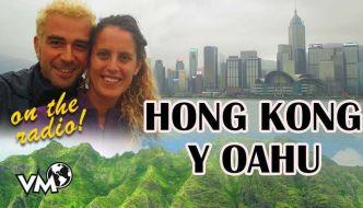 Hong Kong y Oahu