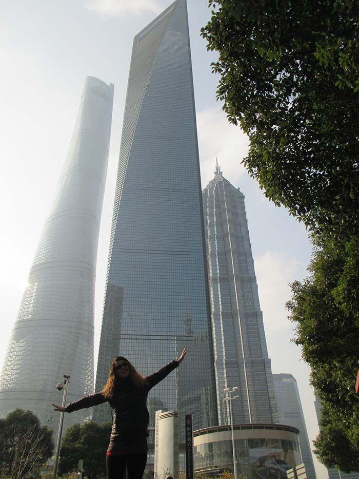 Pudong Shanghai