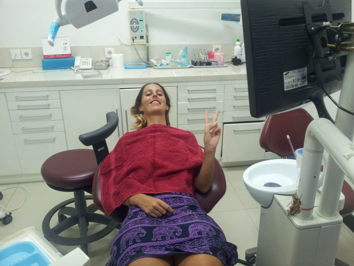 Dentista en Bali, 911 Dental Clínic