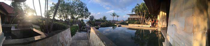 Rock Bar, Jimbaran, Bali
