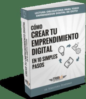 Los 21+1 ebooks gratuitos de viajes, desarrollo personal y emprendimiento que deberías tener