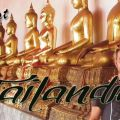 Tailandia: Bangkok y Koh Phangan