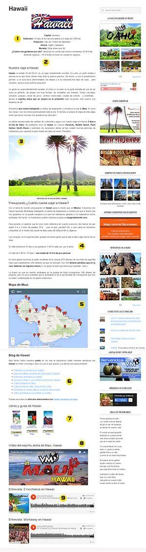 La vuelta al mundo por países: prepara tus viajes