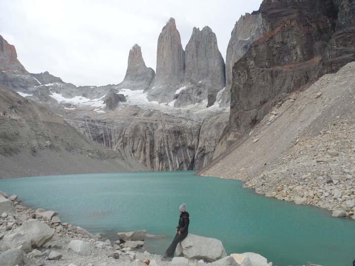 Parque Nacional de Torres Paine, Chile