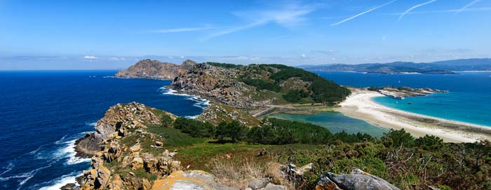 Islas Cíes