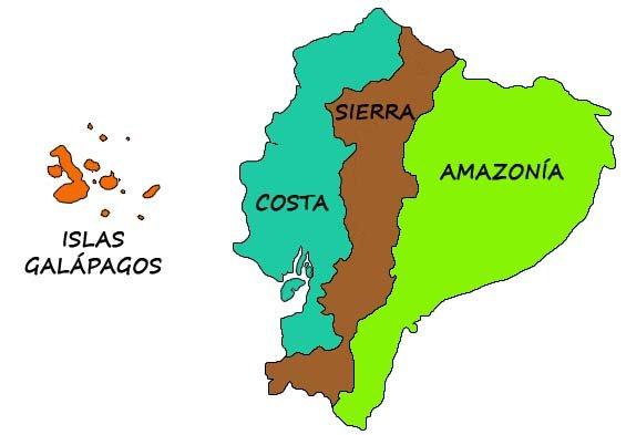 Por qué deberías viajar a Ecuador