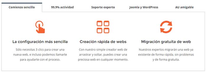 ¿SiteGround o Webempresa? El mejor hosting para wordpress