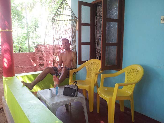 Alojamiento barato Booking Hostelworld