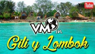 Vídeo: lo mejor de Islas Gili y Lombok
