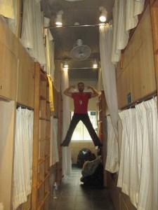 Habitación de 22 personas en Teduh Hostel en Jakarta