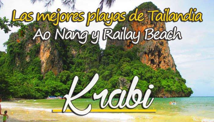 De Playas Las Las Mejores KrabiTailandia u1Jc5K3TlF