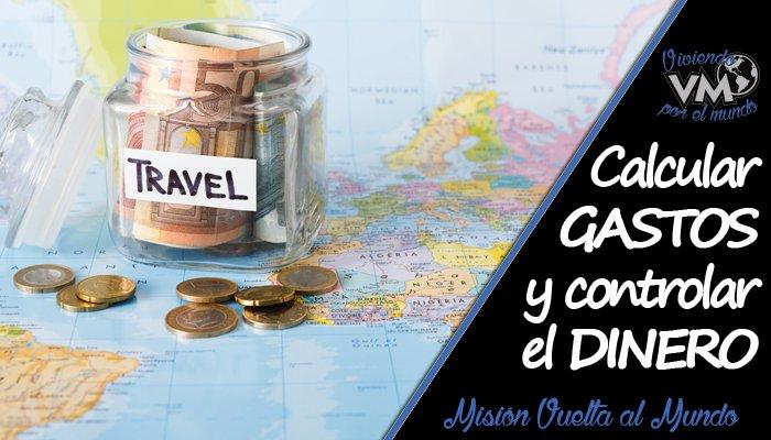 42644268f33 Calcular los gastos de viaje y controlar el dinero en la ruta