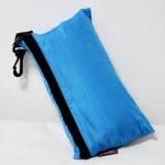 Rcdxing Saco de dormir de seda para camping o viaje