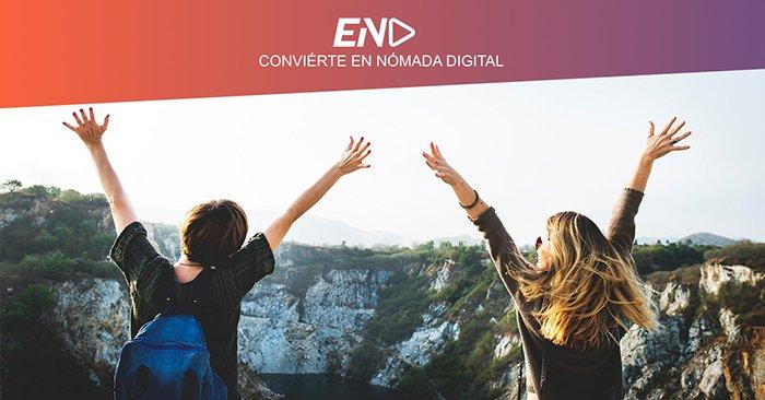 Escuela Nomada Digital Antonio G.