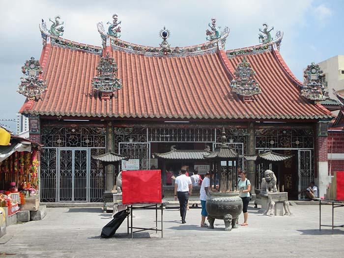 Templo de Kuan Yin