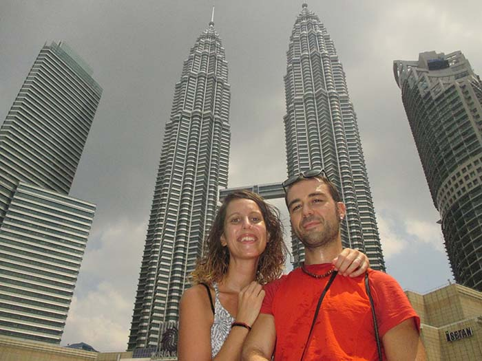 Torres Petronas Kuala Lumpur Viviendoporelmundo