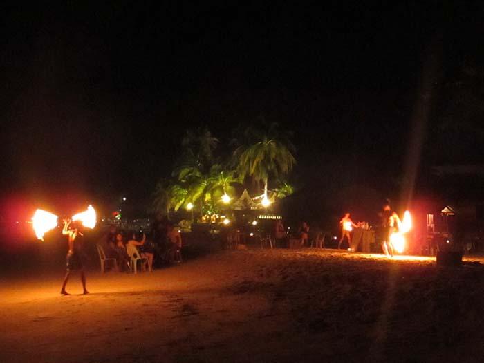Pantai Cenang Viviendoporelmundo en Langkawi