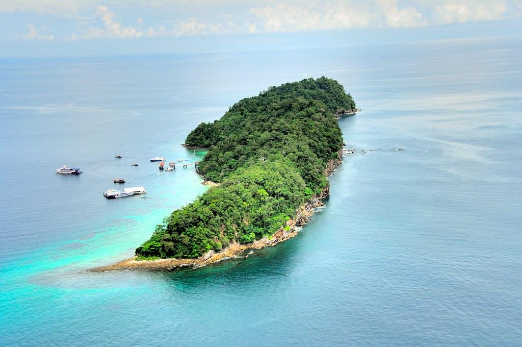 Pulau Payar Langkawi Viviendoporelmundo