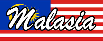 Bandera Malasia para guía Viviendoporelmundo