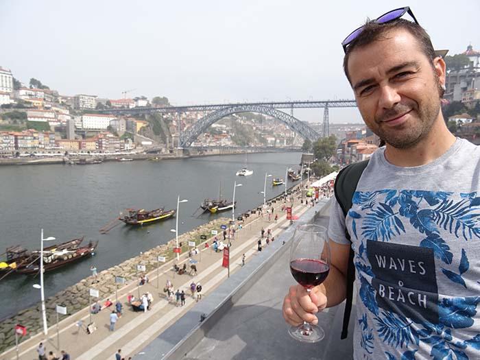 Bodegas de Oporto Viviendoporelmundo (2)