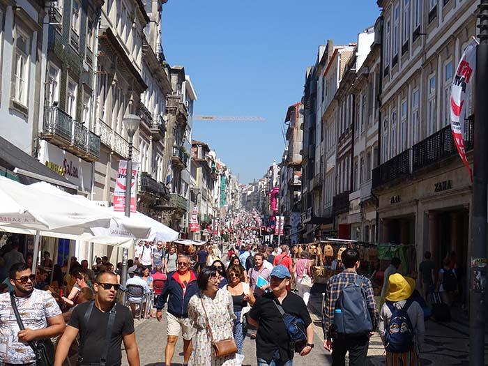 Rua de Santa Catarina Viviendoporelmundo (4)