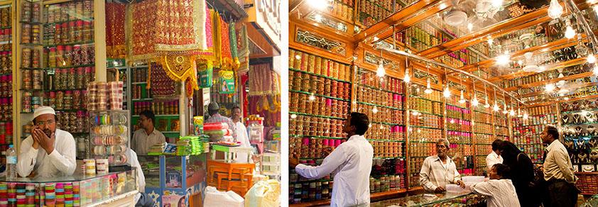 Laad Bazaar Hyderabad Viviendoporelmundo