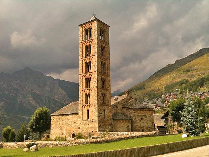 Top 9 pueblos bonitos de Cataluña. Taüll
