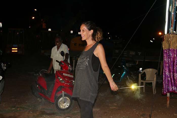 Diwali, la fiesta de las luces en India