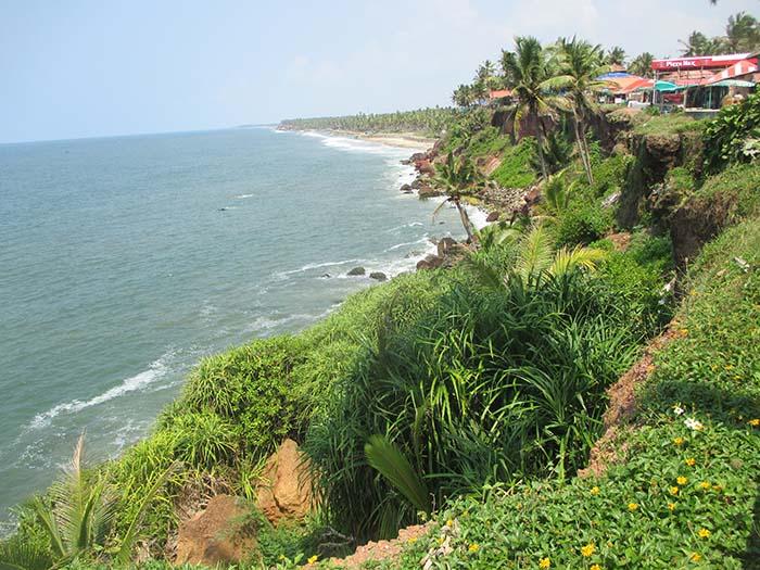 ¿Cuál es la mejor época del año para viajar a Kerala?