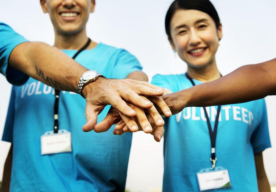 Trabajar por el mundo en ONG