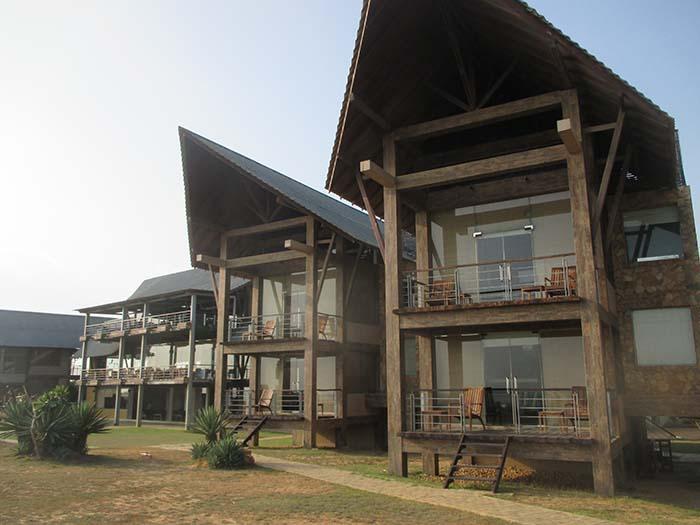 ¿Dónde dormir para visitar el Parque Nacional Yala?