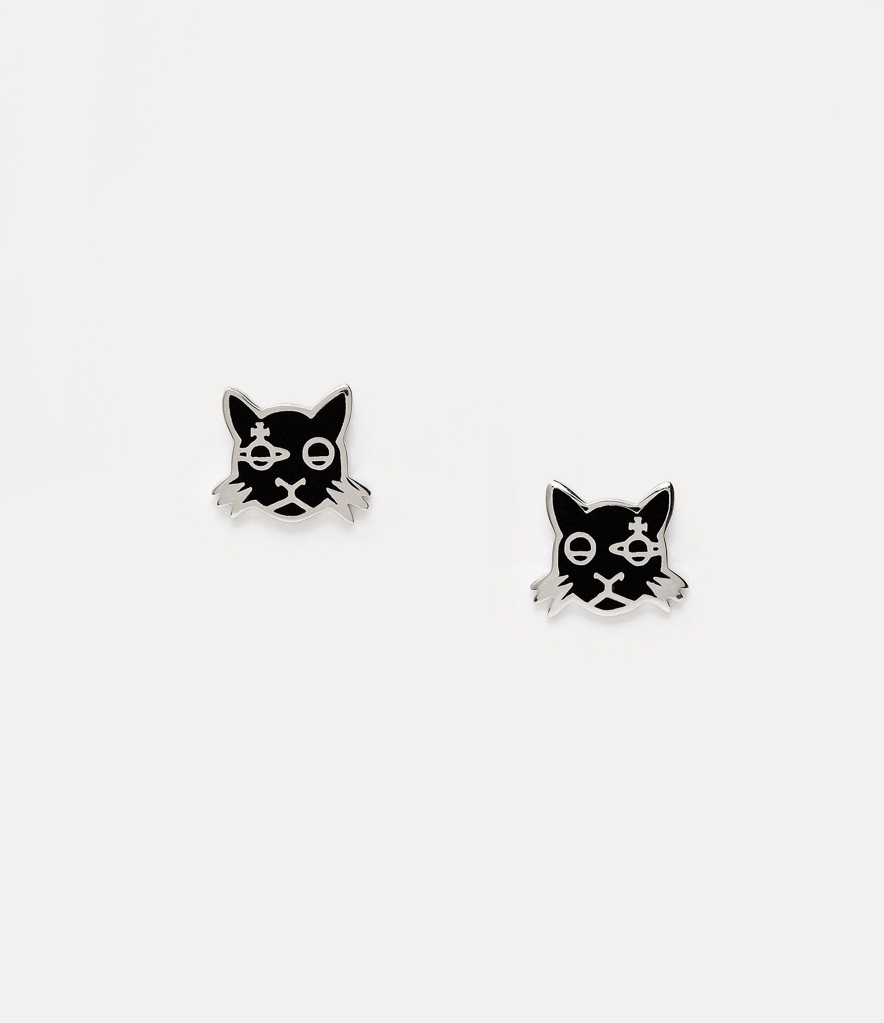 Vivienne Westwood Women S Earrings Vivienne Westwood Kat Earrings