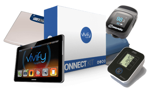 UPMC leads $17M investment in Vivify Health for its remote patient monitoring system