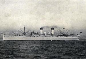 La Nave San Giorgio