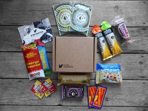 cycling subscription box