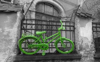 Cycling in the city – the personal and environmental benefits