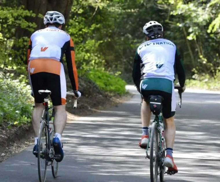 plan a cycling tour on a budget