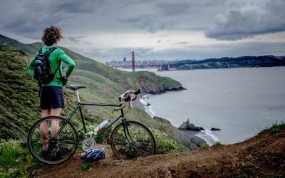 How to motivate yourself to start cycle commuting