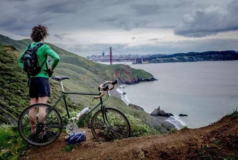 start cycle commuting