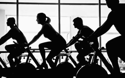 Why you should get spinning to stay fit